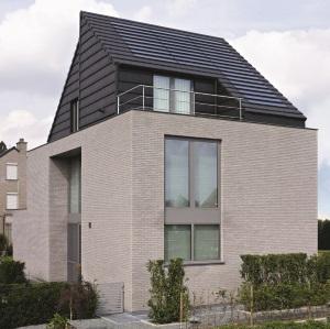 Облаштування будинку з клінкерної цегли