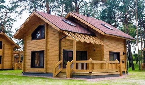 вибір даху