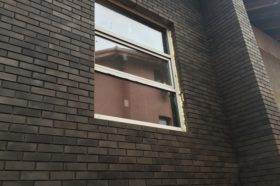 Roben Sydney фасад из клинкера