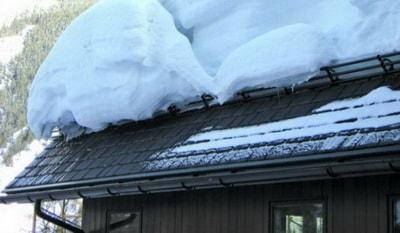 чи потрібні снігозатримувачі